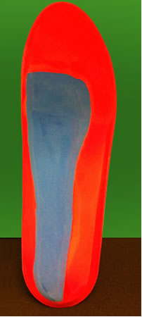 Medical Indications for Foot Orthoses